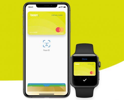 Boon Apple Pay
