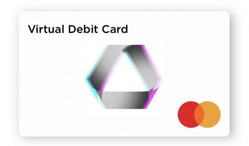 Virtual Debit Card Commerzbank
