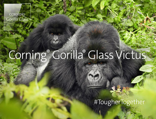 GorillaGlassVictus