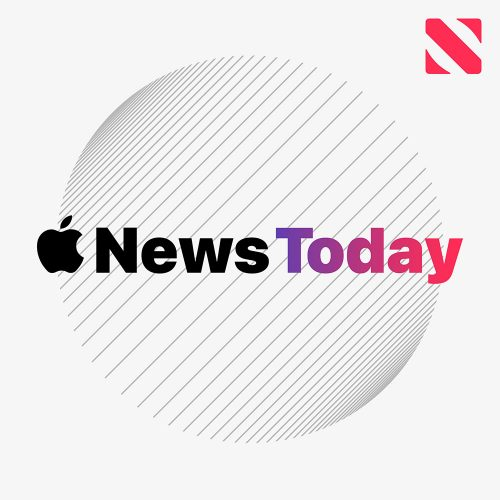 Apple NewsToday Cover