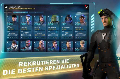 Elite Squad Ios Spiel