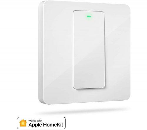 Meross Lichtschalter Homekit