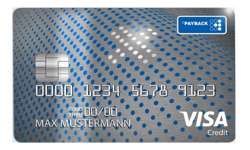 Payback Visa Karte