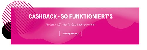 Telekom Cashback