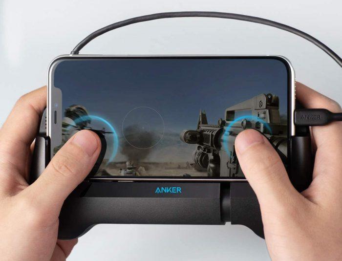 Anker PowerCore Play 6K Gaming