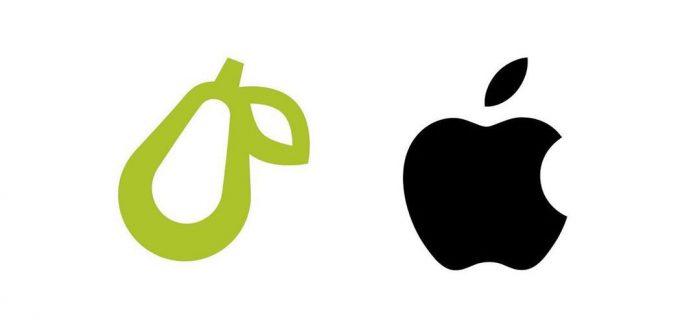 Birne Apfel