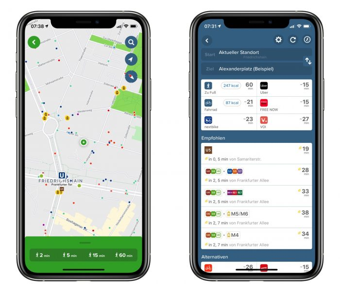 Citymapper Screenshot 2 1500