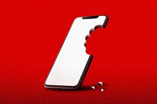 Iphone Patent Unsplash