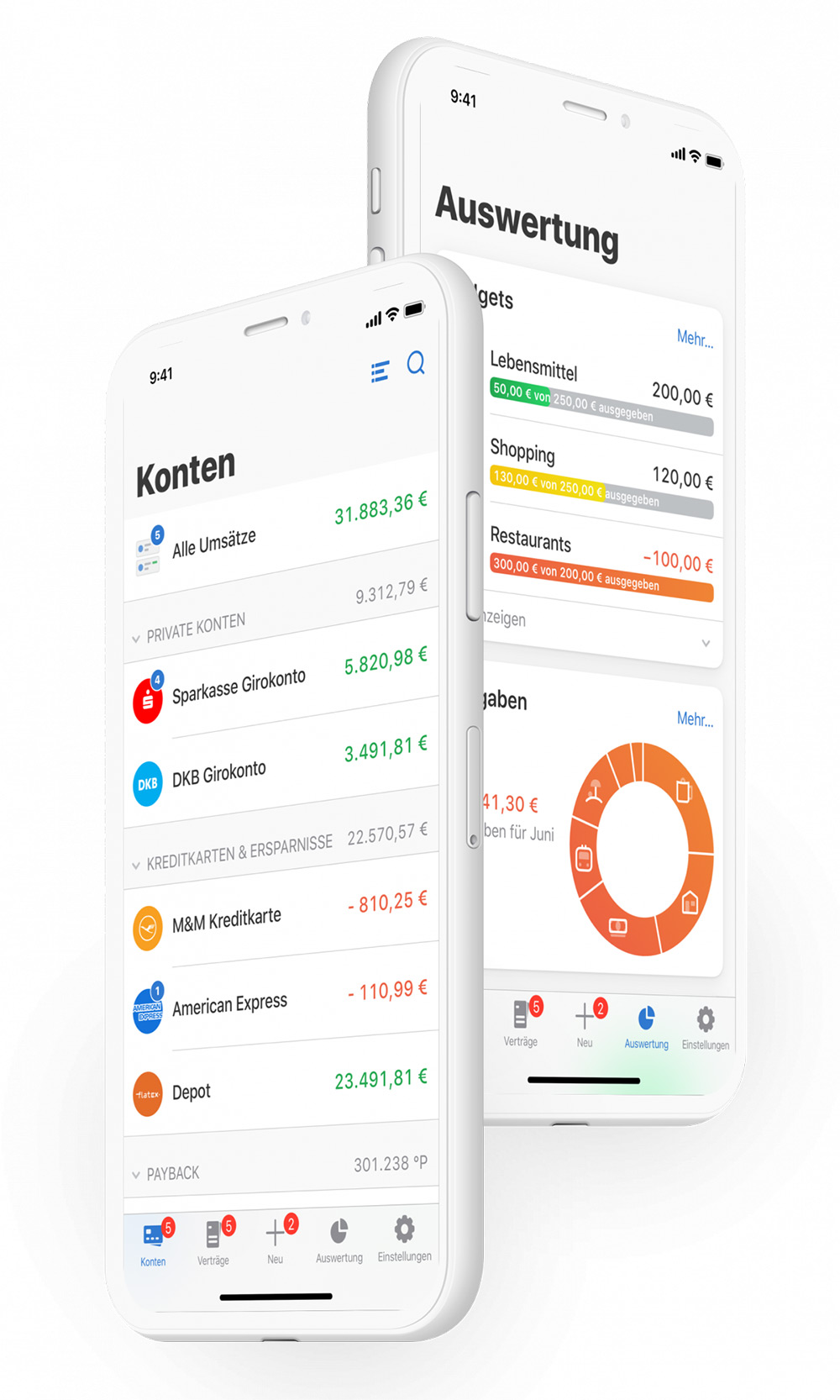 Outbank App Iphone