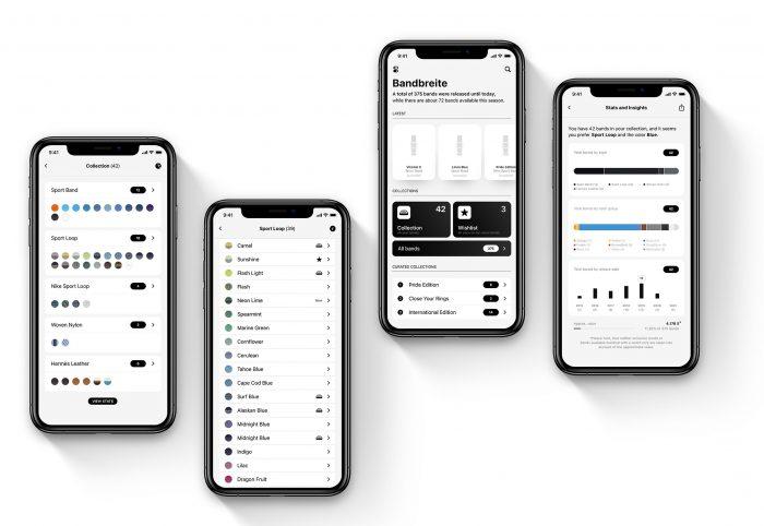 20200915 Bandbreite App 02 Overview