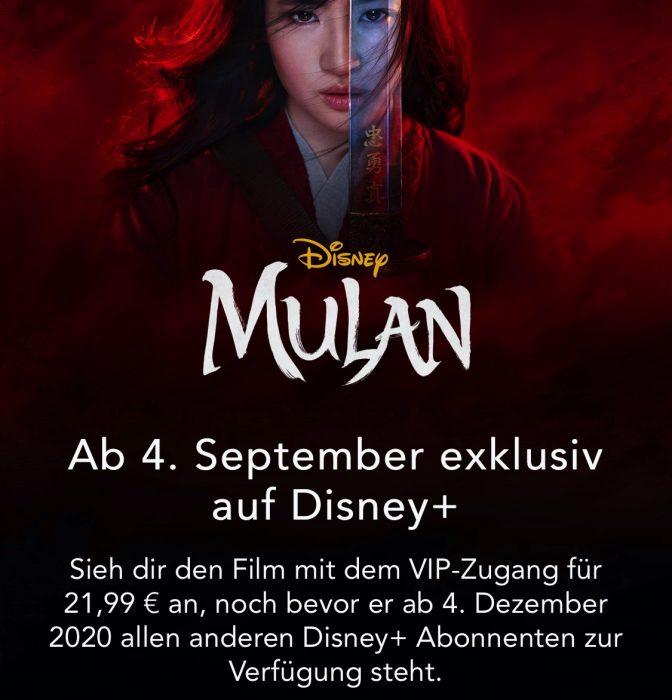Mulan 1500