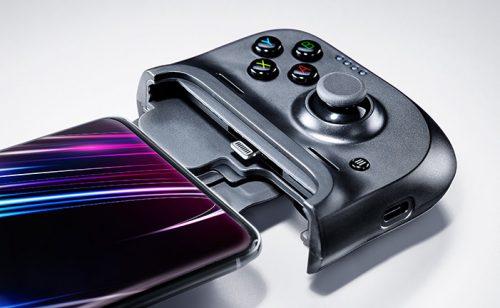 Razer Kishi Controller Iphone Anschluss