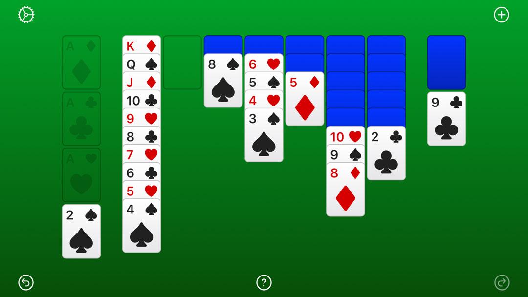 Kartenspiel App
