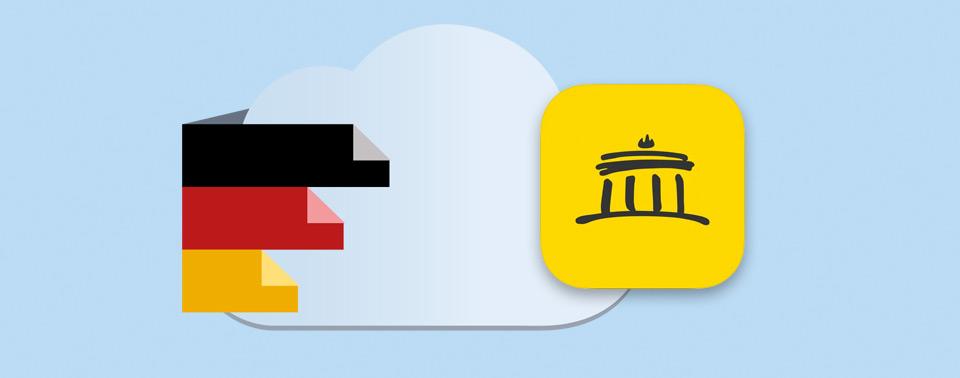 Web In Deutschland