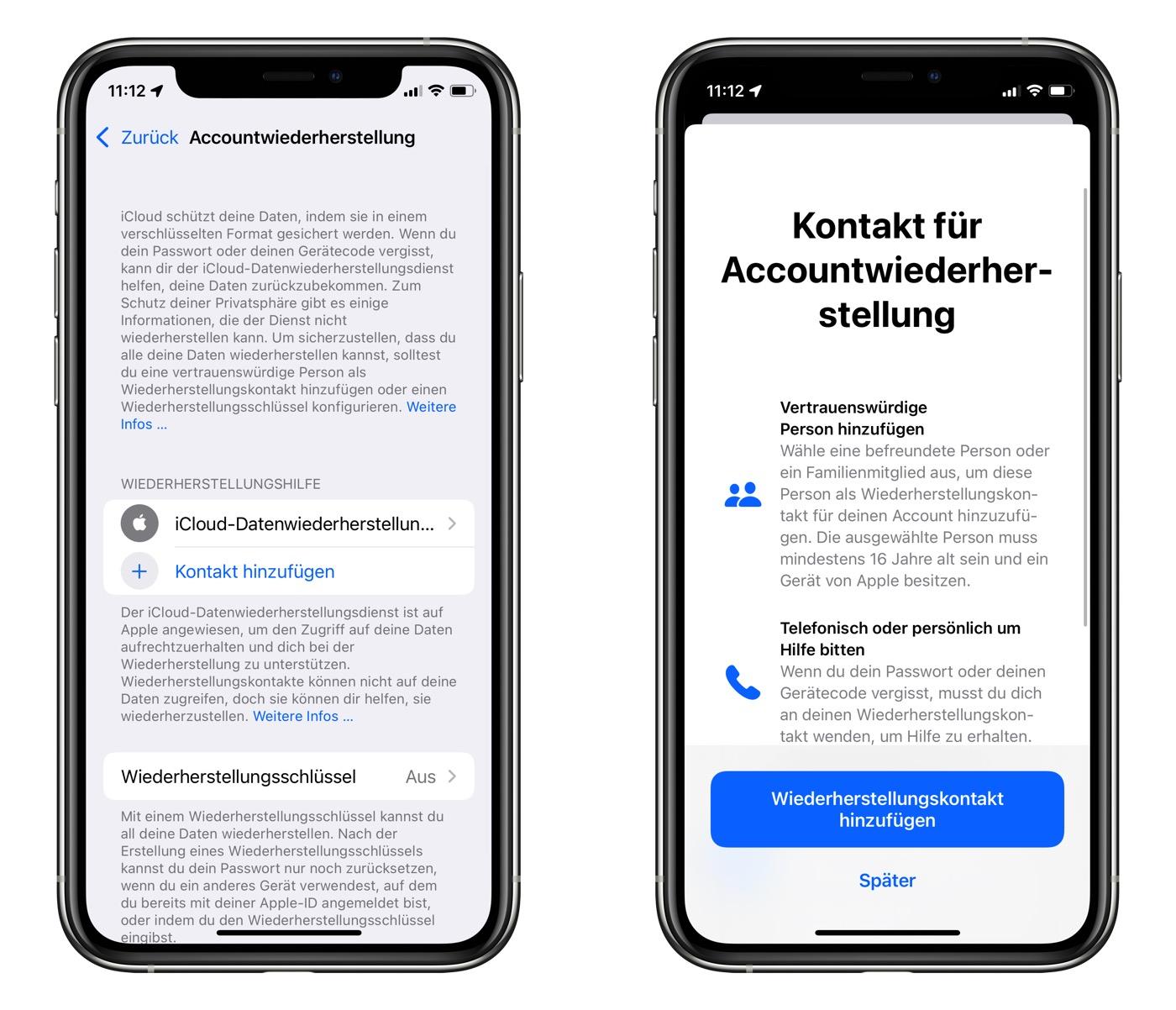 Feintuning für iOS 15: Neue Funktionen manuell aktivieren