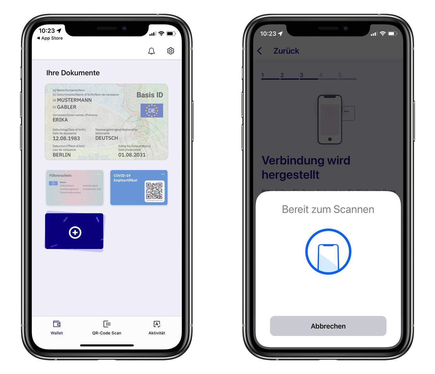 """Führerschein auf iPhone speichern: """"Digitale Pappe"""" ab sofort verfügbar"""